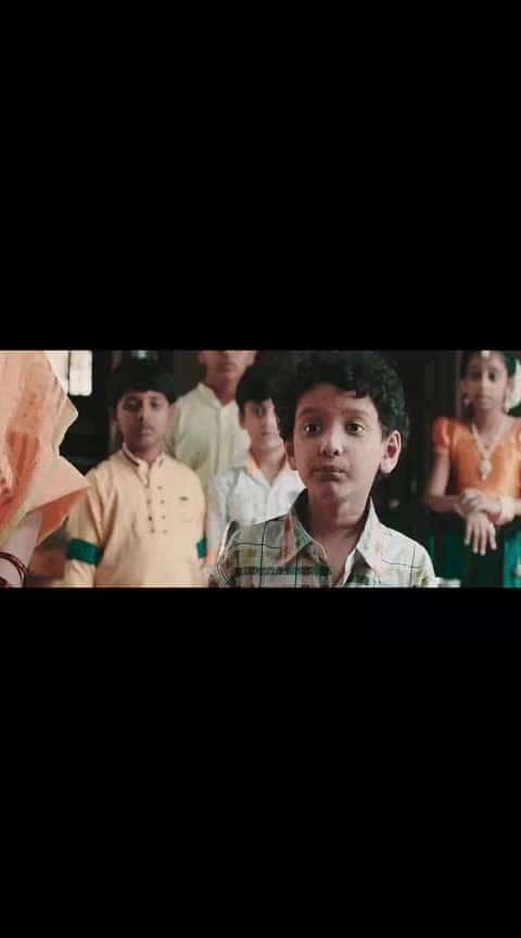 #emotional_scenes  #childrens  #jai_lava_kusa