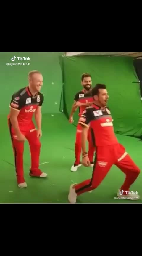 #viratkohli #abdevilliers #funnydance #rcb #rcbfans #fun #roposo #ropomood #roposooftheday #nacho #roposolove #iplfun #roposo-funny-comedy #firstdance #abdevilliersbestinningsever
