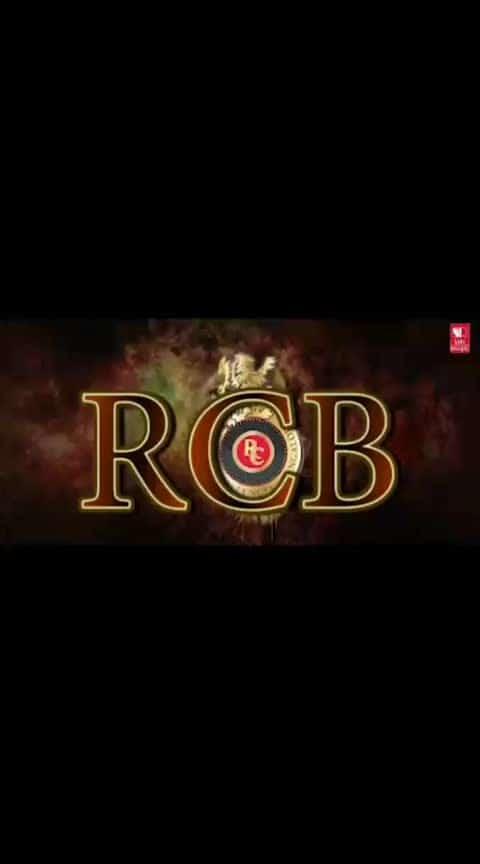 #roposo_raisingstars #roposo_trending  #roposocelebrations  #sports_tv  #rcbfans