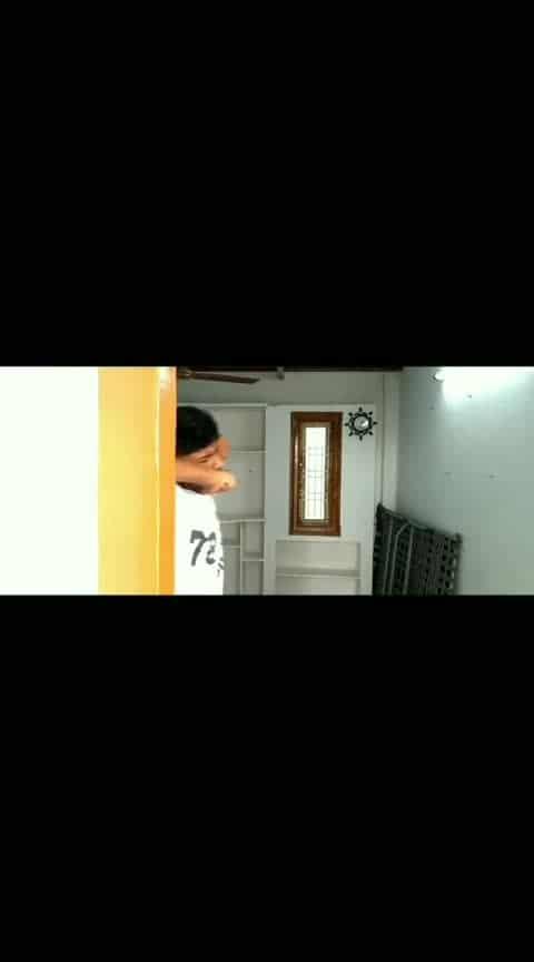 he is back  #vfxindia #vfx_artist #tiktok-roposo #heisback