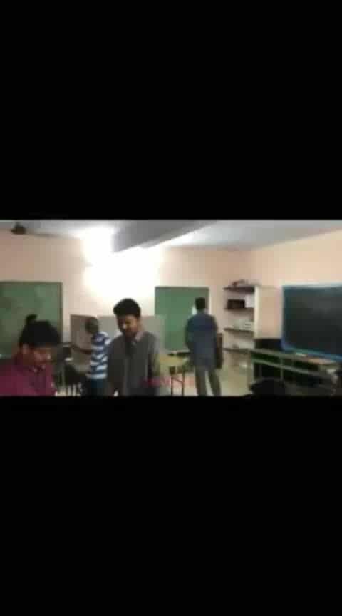 Yaru Samy Ivan 😂😂   #actorvijay #thalapathy #trolls #trolling #roposo-tamil #tamil #thala-ajith #ajithfans #dhanushfans #dhanushkraja #peace #str