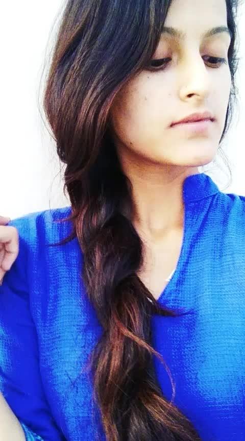 rutha hai q raja😉#roposo-lipsync
