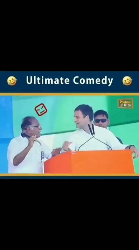 #rahulgandhispeech #roposo-comedy #haha-tv #roposo-good