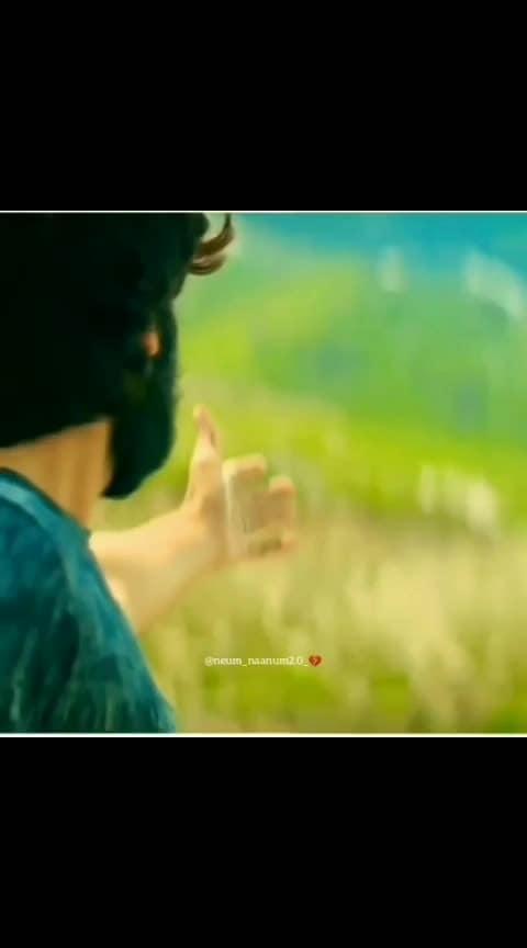 Fav😩😩 💔 💔 💔 #HarishKalyan #sidsriram #TamilCinemaTune #Tamilcinema #kollycinema #kollywood #Indiancinema #neumnaanum2