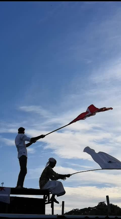 communist#comarade #communist #red #cheguvera #sfi #ldf #elections