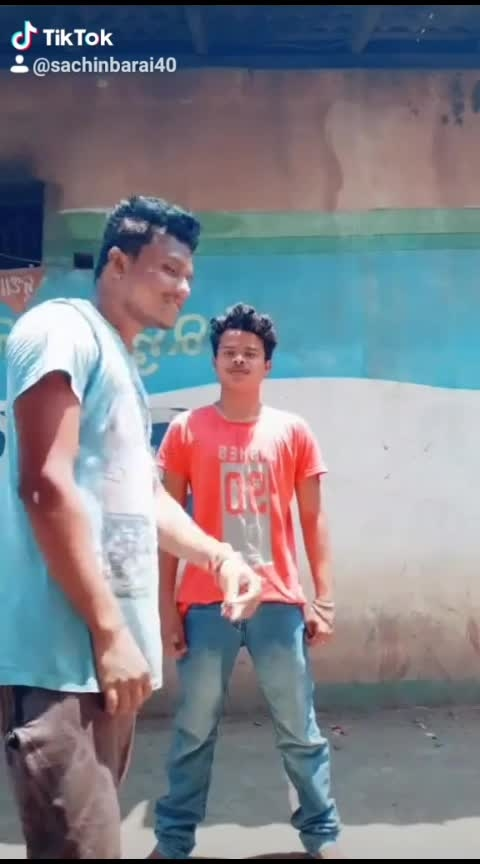 my Frist video Roposo plz_ Like , Comment , Share , Follow , Download ,