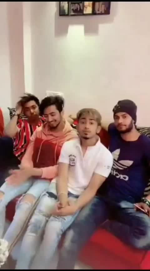 kya bol de#ropo-boys