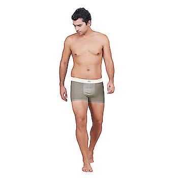 Cadus Cotton Comfort Men's Underwear Trunks Material: Pima Cotton 93% : Elastic 7%, Mid Waist Trunk with Classic Look Durable and soft, fabric covered waistband Effective in moisture absorbtion and 100% feel comfortable with this Men's Underwear Trunks The color of the product might slightly vary due to photoshoot effect or display brightness set-up. Upgrade your innerwear collection with this pair of regular fit for men Trunks Touch and light weight comfort.  for purchasing click on this link:- https://www.amazon.in/dp/B07L4LHCVT…  #underwear #undergarments #underwearforboys #undergarmentsformen