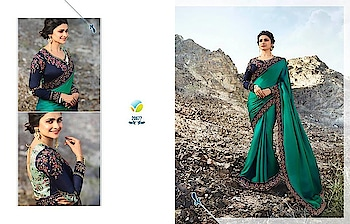 MAHIKAA COLLECTIONS LAUNCHES online selling of WOMEN FABRICS. BUY DIRECTLY FROM US USING PAYTM / BANK TRANSFER CONNECT WITH US AT info@mahikaa.in or WhatsApp : 7984456745.  PRACHI DESAI SPARKLE SILK SAREE  WITH HEAVY EMBROIDERY BLOUSE  #saree #fashion #sareelove #sareeblouse #sarees #india #indianwedding #onlineshopping #indianfashion #indian #lehenga #indianwear #love #wedding #ethnicwear #style #traditional #silk #ethnic #mumbai #sareefashion #designer #fashionblogger #silksaree #beautiful #kurti #bollywood #handloom #instagood