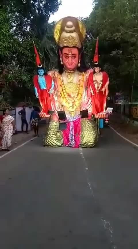 #jaibajrangbali #jai_hanuman #bhakti-tv