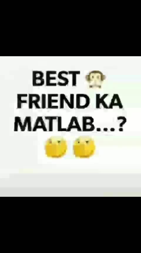 #bestfriends #dosto