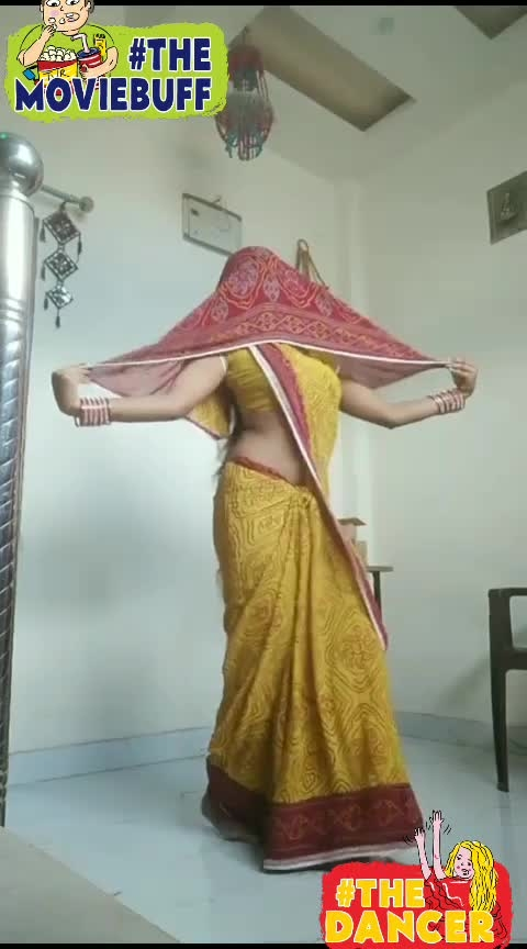 saree me dance kamaal #dancechannel #wowchannels #hotchannel #women-fashion #hot-hot-hot #sexydancer #sexymoves #desi-dance