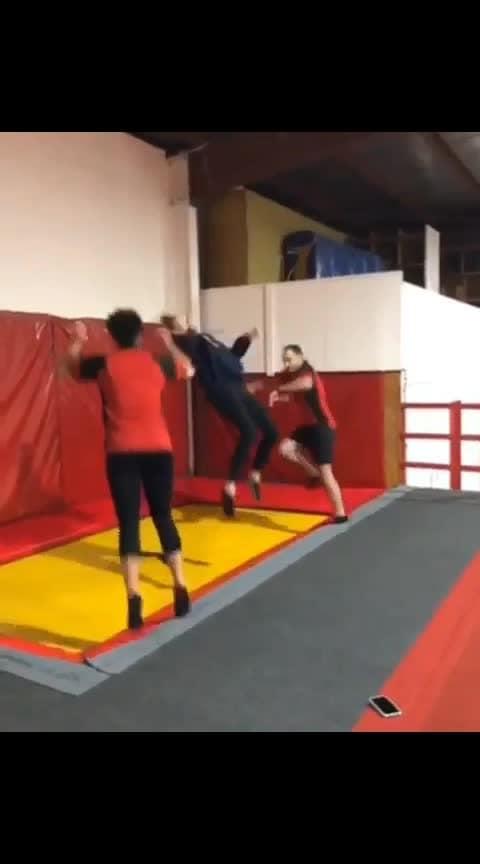 #jumping #fun
