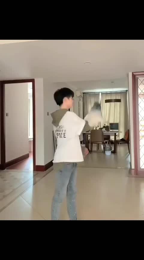 aya muja  #magic  #chinese  #transformation