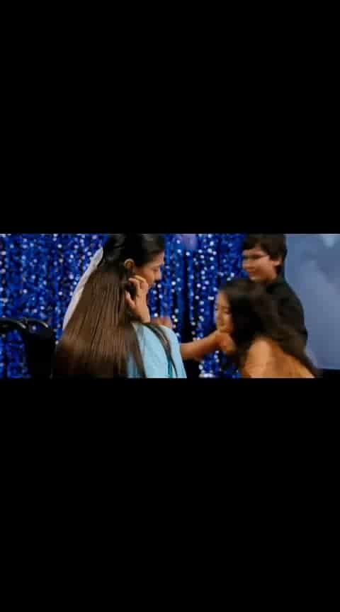 irreplaceable Maa (Awesome scene from we are family) #mothercare #maakapyaar #filmistaanchannel #love-status-roposo-beats #beatschannel #roposo-filmistan-channel #beatschannels #wowchannel #yourfeeds #love----love----love #yourfeedchannel #filmistanchannel #awesomness #wowsome-moment #hurted #missing  #imissyou #be-in-trend #trendy #roposo-music #musicchannel