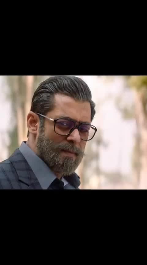 #Bharat movie trailer......