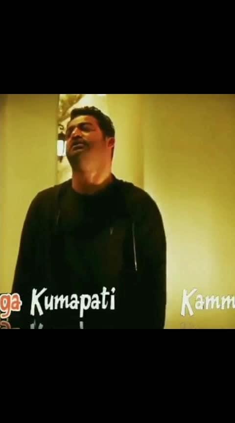 #ntr #aravindasamethaveeraraghava #love-song