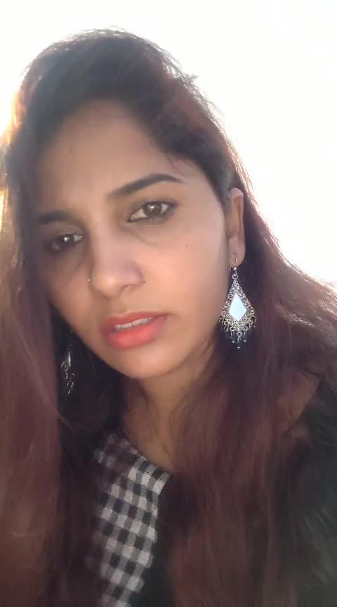 #radhikapandit #roposo-kannada #kannadathi #heart-touching #ropo-ropo #like #love