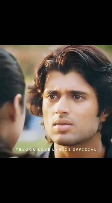 #arjunreddy #shalinipandey #vijay-devarakonda #superhit_song #superhitfilms #famous #in-love- #love----love----love #happness #sadness_overloaded #cutepanda #true-love