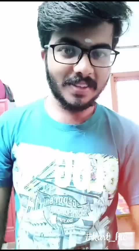 #kart_hic #tamilmuser  #tamil  #pasanga #duetwithme #weeklyhighlights