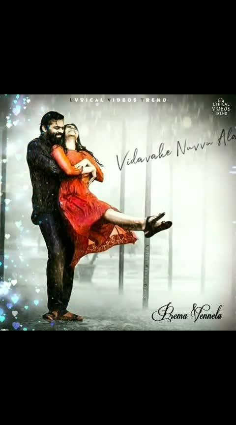 Chitralahari | Song #saidharamtej #trendeing #roposo-wow #roposo-beats #haha-tv #filmistaan #beatsful #love----love----love