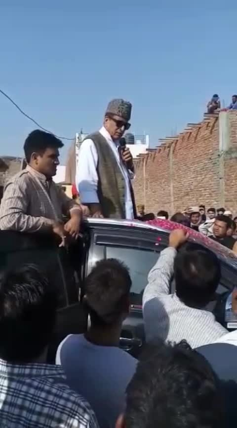आजम खान का बयान