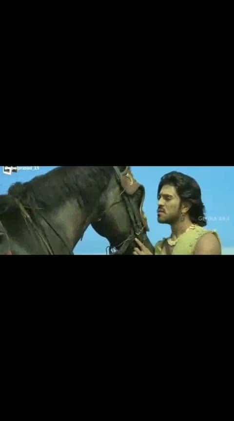 #ramcharan #kajal #maghadeera #lovescene #videoclip #whatsapp-status