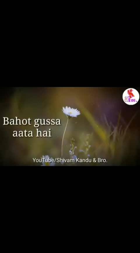 #sadlove  #truelove #truelines 😞😭 jab ham kisi se payar karte hai na to sari gamo ko chhupa kar hasna padta hai apni mohabbat ke samne 💔