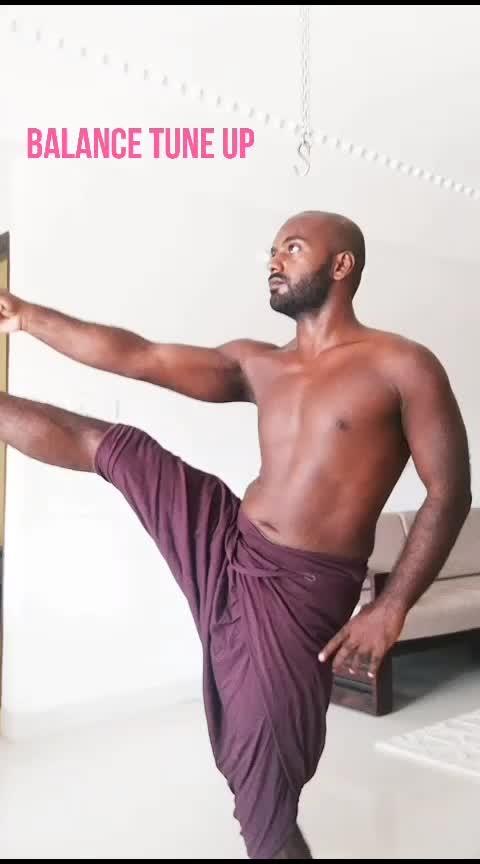 Balance Tune Up In Progress . . . #utthithapadangushtasana  . . . #yoga #yogafit #yogapractices #yogalove #yogaeveryday #yoga4roposo #yogatips #asana #ashtanga