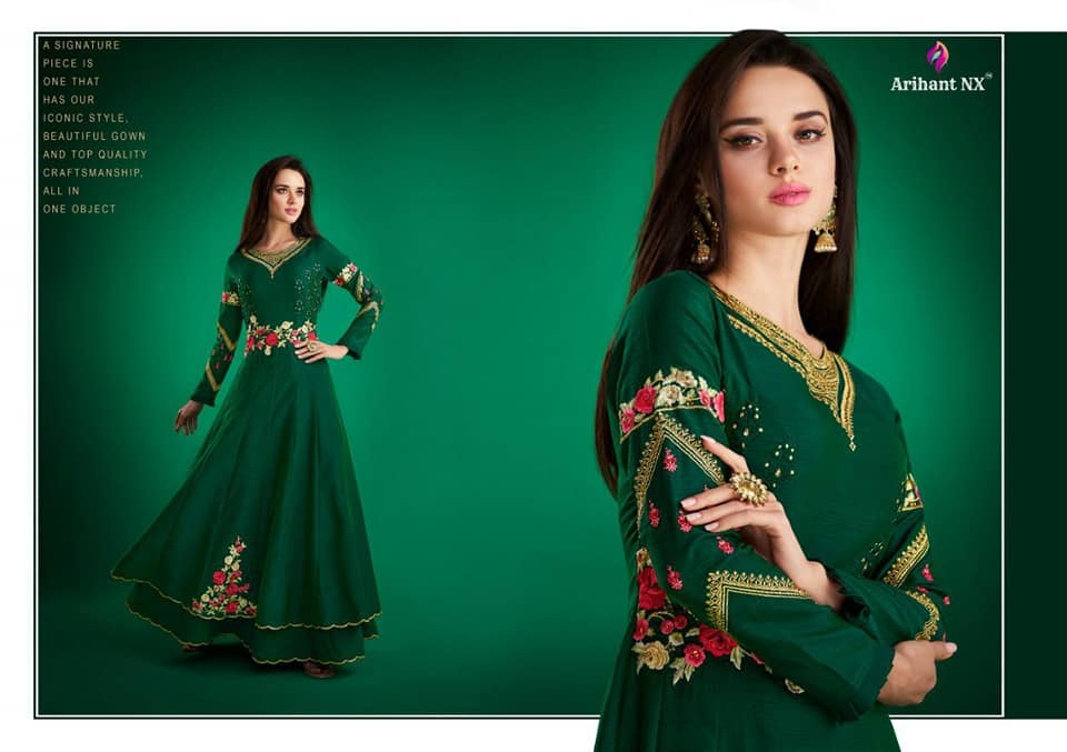 MAHIKAA COLLECTIONS LAUNCHES online selling of WOMEN FABRICS. Please click on picture or our online link below or BUY DIRECTLY FROM US USING PAYTM / BANK TRANSFER CONNECT WITH US AT info@mahikaa.in or WhatsApp : 7984456745 NEW GOWN SERIES  AMORINA Vol-2 (5 Pcs.) FABRIC DETAILS... MASLIN SLUB WITH JEQARD WITH DIGITAL PRINT WITH SLUB SILK WITH LINAN SATIN INNER HEVY MALAI CRAP  SIZE-L-40 XL-42 XXL-44 PRICE 1999 Inr +$ #business #innovation #sales #health #fintech #amazon #mondaymotivation #wellness #news #engineering #banking #newyork #smartcities #gifts #credit #fridayfeeling #r #emotionalintelligence #protection #cash #engineers #publishing #electronics #reviews #writers #howto #contest #festive