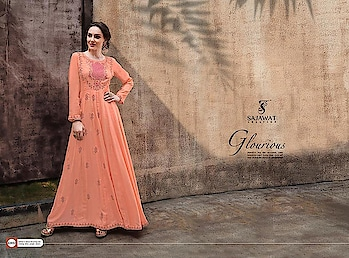 MAHIKAA COLLECTIONS LAUNCHES online selling of WOMEN FABRICS. BUY DIRECTLY FROM US USING PAYTM / BANK TRANSFER CONNECT WITH US AT info@mahikaa.in or WhatsApp : 7984456745.  GEORGETTE FULLY EMBROIDERED ANARKALI SUIT  #saree #fashion #sareelove #sareeblouse #sarees #india #indianwedding #onlineshopping #indianfashion #indian #lehenga #indianwear #love #wedding #ethnicwear #style #traditional #silk #ethnic #mumbai #sareefashion #designer #fashionblogger #silksaree #beautiful #kurti #bollywood #handloom #instagood