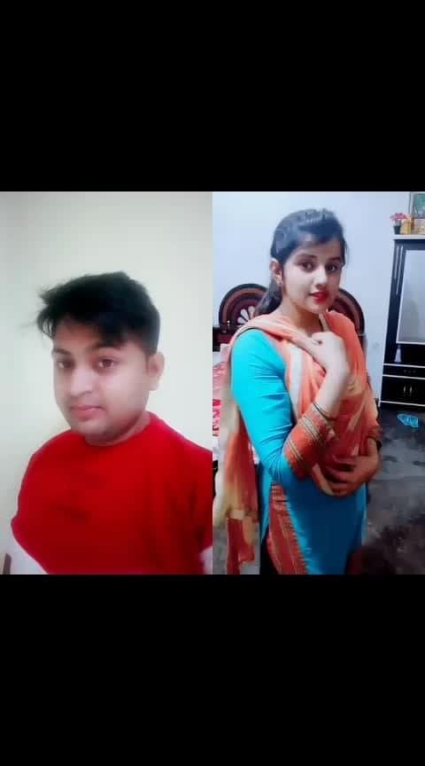 #instra duwao me tuje maga hai#watchbeats romantic video#