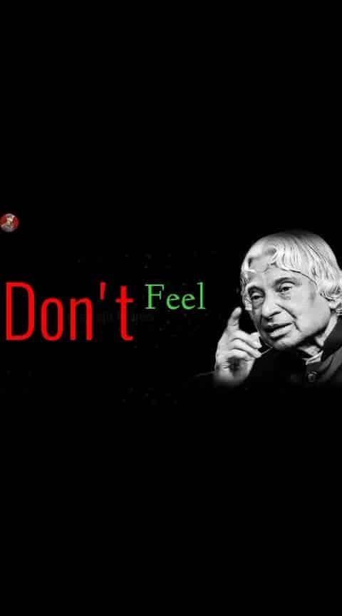 Don't feel low 😎