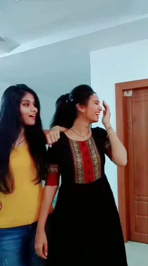 bava bava bangaram 💋💋💋 #bavabavapanniruuu #telugusongs #ropososong #dance #roposo-dance #risingstar #roposostar #harikachevuri #fun #best