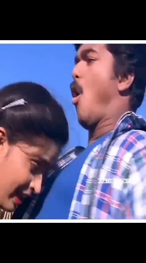 what's app love status #illayathalapathyvijay anna