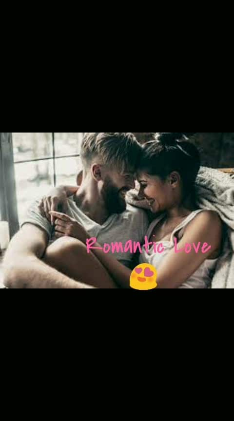 Romantic picture.. Love 😍 sexy picture.. Lovely romantic picture