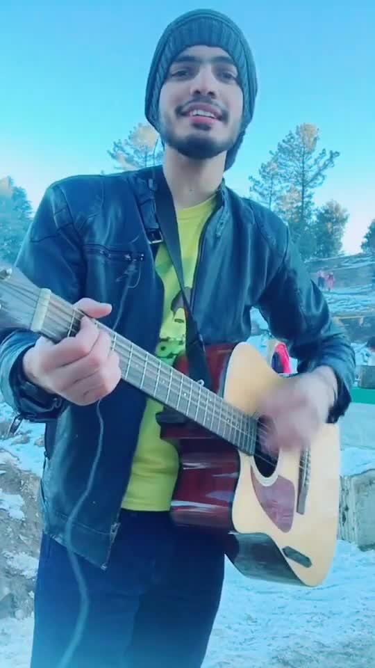 Dilbaro❤️ #dilbaro #singing #roposo