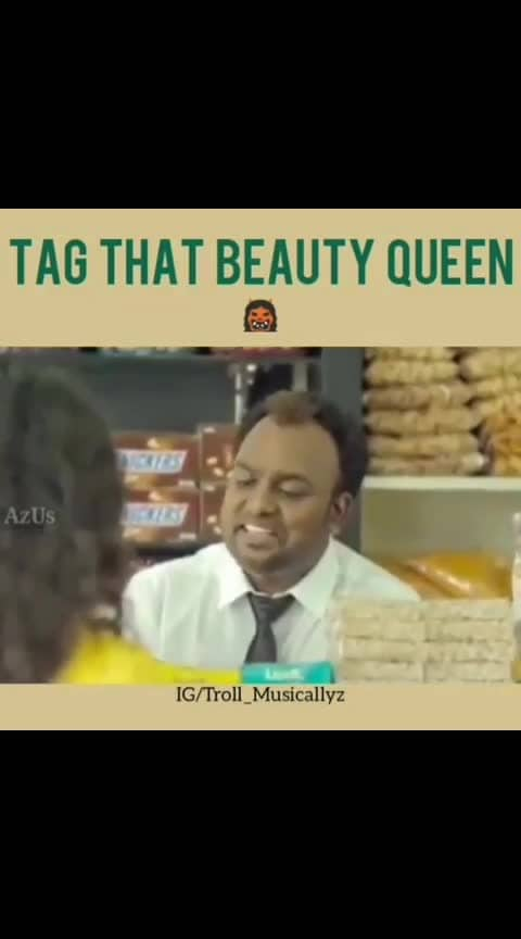 👉Tag That Beauty Queen 👹 😋😋😋😋😋😋😋😋😋😋😋😋😋😋😋😋😋😋😋😋😋😋😋😋 #trollmovies  #exams  #funnydilogues  #funnyvideos  #malayalamtroll  #malayalamactor  #tamilvideo  #tamilmemes  #tamilcomedy  #dubsmashtamilfun  #mallureposts  #scenery  #variety  #southindianbride  #keralaboys  #keralafun  #backbenchers  #trendingtops  #trendingtopic #trendingnow  #loveness    #lovemalayalam  #goodvibes  #black #roposo-ha-ha-ha-babana-plzz-follow-me #ha-ha-ha #roposo-ha-ha-ha