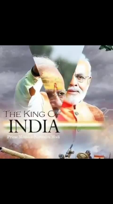 SHREE NARENDRA MODI #election #narendra_modi #roposopolitics   #narendramodiji #election2019 #ropopolitics #politicas #politicalnews #roposo-foryou