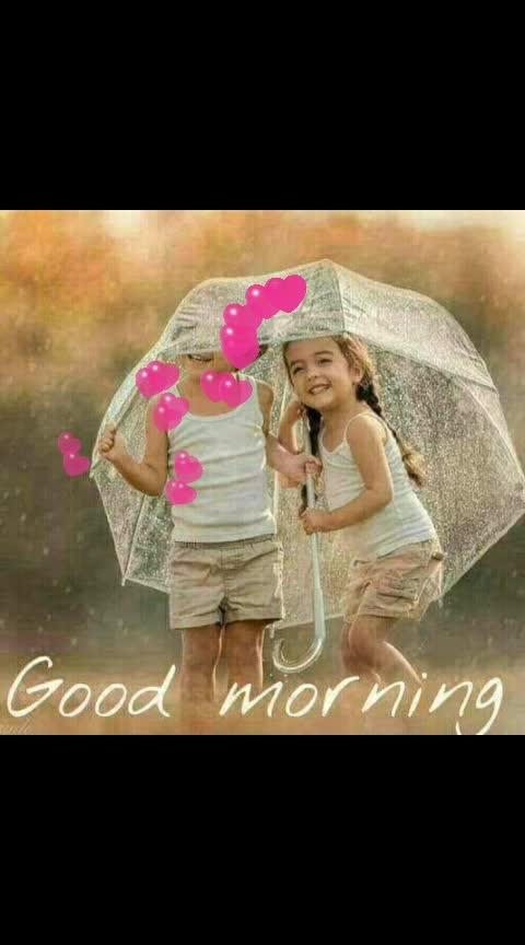#goodmorningfriends #comeback
