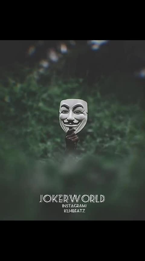 JOKER WORLD