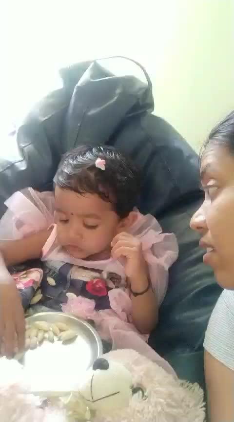 #cuteness-overloaded #cutegirl #cute-baby #babysitting