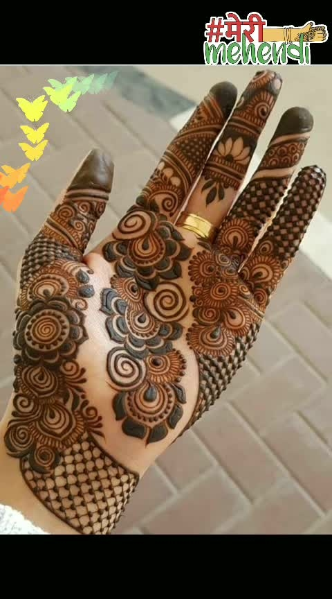 #rangolichannel #roposorangolichannel #roposo-rangoli #indian-mehndi #roposomehndi #haya #roposomusic #roposostickers #roposotouchmagic #roposoposting @roposocontests @roposotalks #roposoviewers #roposo filter ❤ #roposo-view #post-for-like #rangolicreation