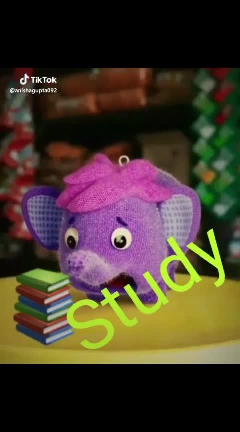 Study 📚😪😪