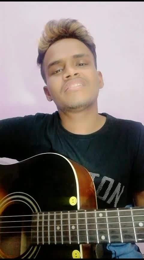 Dil sambhal ja zara reprised by Faizan Khan #rops-star #roponess #pyar-do-pyar-lo #dil