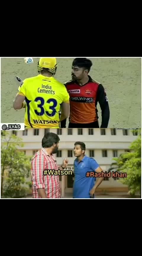 #cricket  #ipl2019 #roposo-tamil