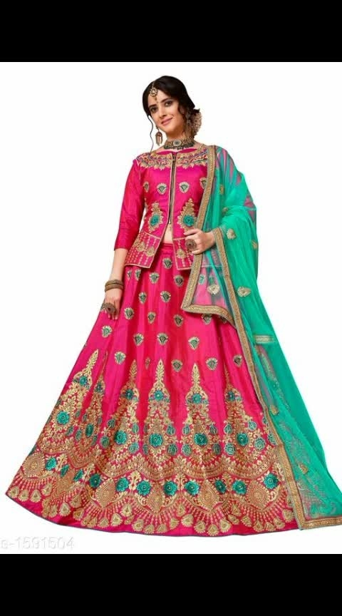 #ethnic-wear #lehenga-for-wedding #wedding-outfits #weddinglehengacholi Cash on delivery is available Return and replacement also available Intrested people can call or wats app to 8367373114