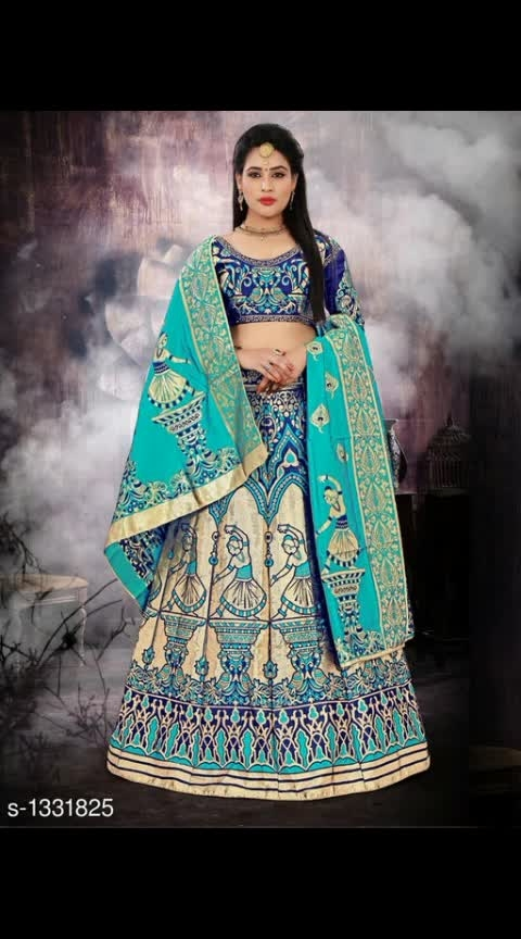 #banarasilove #banarasilehangas #party-wear #traditionalwedding #traditionalclothing Cash on delivery is available Return and replacement also available Intrested people can call or wats app to 8367373114