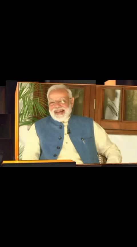 मोदी जी ओर अक्षय कुमार की इंटर व्यू #pm #pm-modiji-namo #akshaykumar #indian