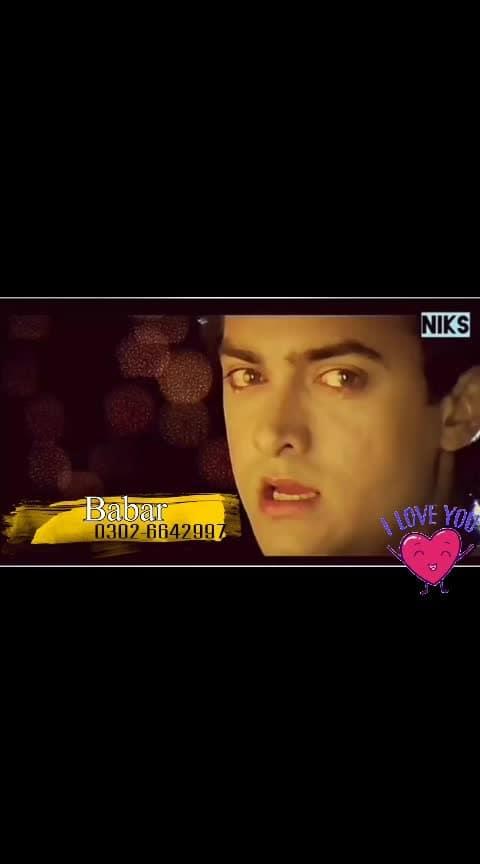 #soulfulquoteschannel #aamirkhan #wow #beats #brokenheart